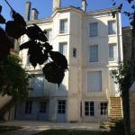 CACP - La villa Pérochon