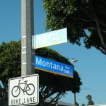 Montana Avenue Foto