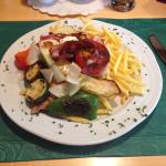 Cafe Fritz Foto