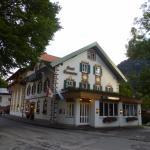 Hotel Turmwirt Foto