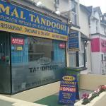 Himal Tandoori's new look.