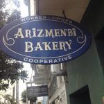 Arizmendi Bakery Foto