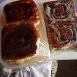 Amazing cinnamon buns