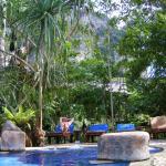 Foto de Somkiet Buri Resort