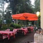 Restaurant Dornweiler Hof Foto