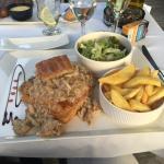 Brasserie du Kirchberg Foto