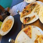 Trattoria Pizzeria Rusticale