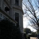 Inside McHenry Mansion