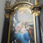 """Altar: """"Die heilige Familie"""""""