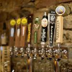 Michigan Beer Taps