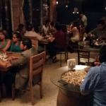 La Vinoteca Mexicana de Reforma