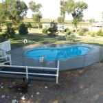 Country View Pool
