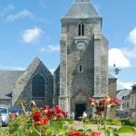 Tours et Remparts de Saint Valery sur Somme
