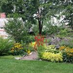 Photo de Stone House Farm Bed & Breakfast