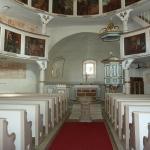 Rundkirche Untersuhl