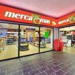 Supermercado Mercamas La Toja