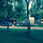 Red Barn RV Park/Campground