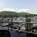 Photo de Schooner Bay Motor Inn
