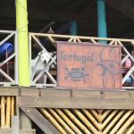 Foto van Tortugal River Lodge