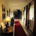 Foto de Rushton Hall Hotel and Spa