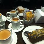 Foto van Coruñesa Café