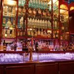 Premium Back Bar