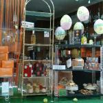 Pasteleria Rey's