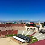 Los Angeles Memorial Coliseum Tour