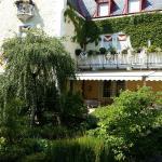 Hotel Sonnenhof Merano Foto