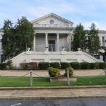Laurens Historic District