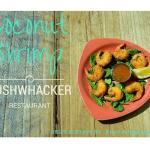 Bushwhacker Seafood Restaurant Foto