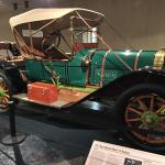 Sandwich Heritage Museum - Auto Gallery Museum