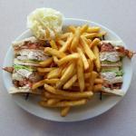 Bild från Maria's Restaurant