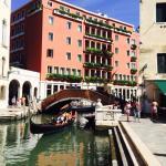 Window View - Hotel Papadopoli Venezia - MGallery Collection Photo