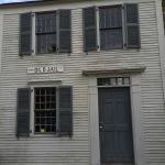 The Old Jail, Barnstable Village, MA