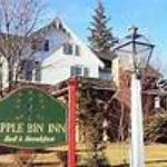 Apple Bin Inn entrance