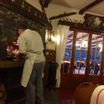 Restaurant La Dent Blanche