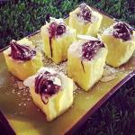 Maki dessert.