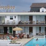 Foto de Ivanhoe Motel and Apartments