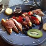 Zdjęcie Blue Gables Bed & Breakfast