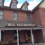 Foto de Hotel Wolf