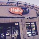 Hello Deli Storefront