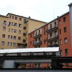 Foto di Cristallo Hotel Brescia