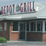 Depot Grill, Twin Falls, Idaho