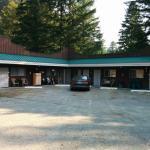 Old school motel
