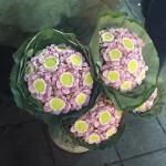 Pak Khlong Talat (Flower Market)