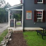 Toll Gate Cafe