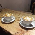Bilde fra Lucy In The Sky Cafe