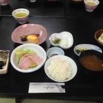 Hama no Miyabitei Ichii Lobby Foto