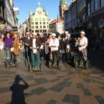 Visiting the fantastic Copenhagen august 2015
